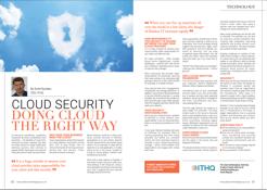 April 21 Cloud Security